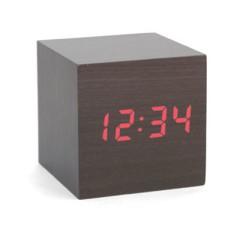 Kikkerland-Clap-On-Cube-Alarm-Clock